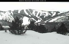 view from 5 - All Mountain Cam on 2018-02-12