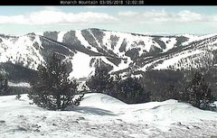 view from 5 - All Mountain Cam on 2018-03-05