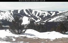 view from 5 - All Mountain Cam on 2018-03-09