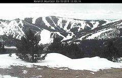 view from 5 - All Mountain Cam on 2018-03-10