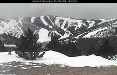 view from 5 - All Mountain Cam on 2018-03-18