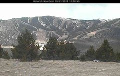 view from 5 - All Mountain Cam on 2018-05-21
