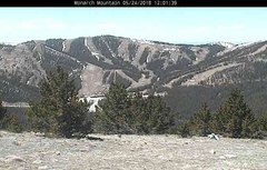 view from 5 - All Mountain Cam on 2018-05-24
