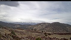 view from Highlands on 2018-02-11