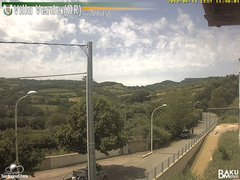 view from Baini Ovest on 2018-06-11