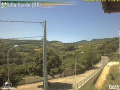 view from Baini Ovest on 2018-06-16