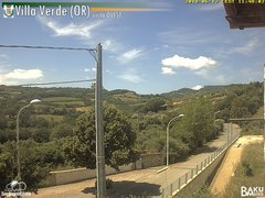 view from Baini Ovest on 2018-06-17