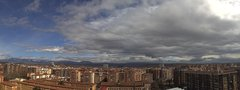 view from LOGROÑO SUR on 2018-04-12