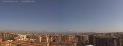 view from LOGROÑO SUR on 2018-04-20