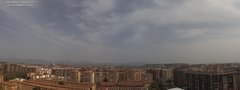 view from LOGROÑO SUR on 2018-04-22