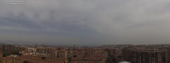 view from LOGROÑO SUR on 2018-04-23