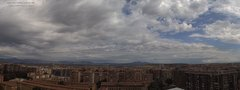 view from LOGROÑO SUR on 2018-06-04