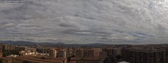 view from LOGROÑO SUR on 2018-06-15