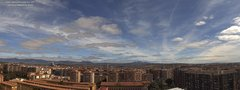 view from LOGROÑO SUR on 2018-06-16