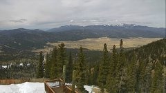 view from Angel Fire Valley on 2018-03-11