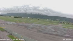 view from Mifflin County Airport (west) on 2018-06-11