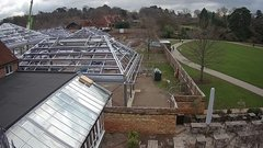 view from RHS Wisley 1 on 2018-02-05