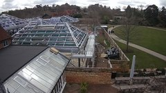 view from RHS Wisley 1 on 2018-03-08