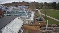 view from RHS Wisley 1 on 2018-03-09