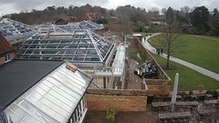 view from RHS Wisley 1 on 2018-03-12