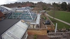 view from RHS Wisley 1 on 2018-03-13