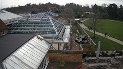 view from RHS Wisley 1 on 2018-03-14