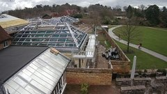 view from RHS Wisley 1 on 2018-03-15