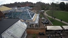 view from RHS Wisley 1 on 2018-03-26