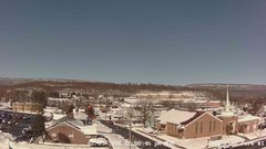 view from Highland Park Hose Co. #1 on 2018-02-05