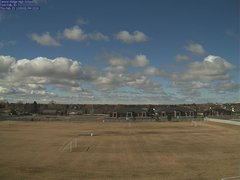 view from Canyon Ridge High School on 2018-02-15