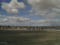 view from Canyon Ridge High School on 2018-04-17