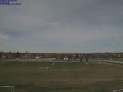 view from Canyon Ridge High School on 2018-04-18