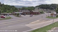 view from Electric Avenue - Lewistown on 2018-06-25