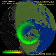 view from Aurora Forecast on 2018-06-18