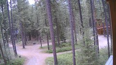 view from Cabin on 2018-07-06