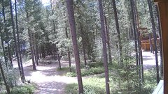 view from Cabin on 2018-07-07