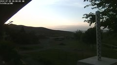 view from Ranch on 2018-07-09