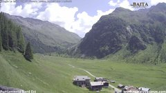 view from Val di Rèzzalo NE on 2018-07-03