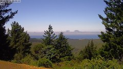 view from Kings Mountain on 2018-06-24