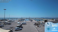 view from Torre Grande on 2018-06-21
