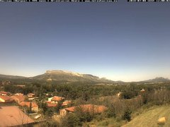 view from Meteo Hacinas on 2018-07-08