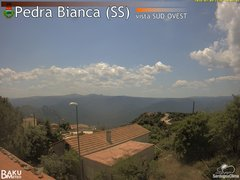 view from Pedra Bianca on 2018-07-09