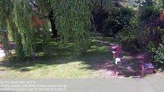 view from Wembury, Devon. Garden Cam on 2018-06-25