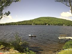 view from Neal Pond on 2018-06-19