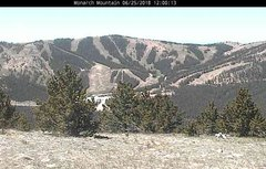 view from 5 - All Mountain Cam on 2018-06-25