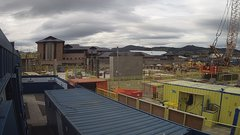 view from Inverness Careys on 2018-06-23