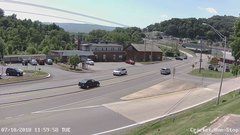 view from Electric Avenue - Lewistown on 2018-07-10
