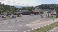 view from Electric Avenue - Lewistown on 2018-07-16