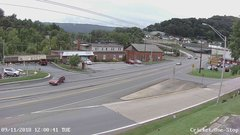 view from Electric Avenue - Lewistown on 2018-09-11