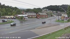 view from Electric Avenue - Lewistown on 2018-09-12